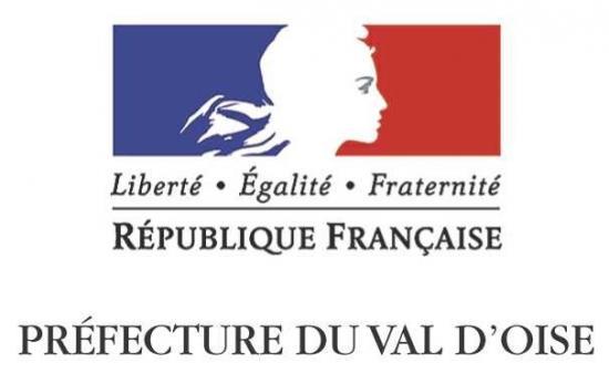 L'Etat par le biais de la Préfecture du Val d'oise et de la Préfecture de PARIS